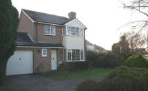 4 bedroom Detached house in King Cup Avenue, Fareham...