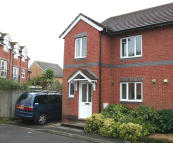 3 bed semi detached house to rent in Angelica Way, Fareham...