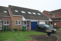 3 bedroom Terraced home in Flamingo Court, Fareham...