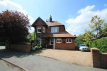 4 bed house for sale in Leicester Road, Hinckley...