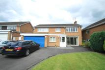 4 bedroom Detached house in Salisbury Road, Burbage