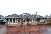 Bungalow for sale in Rufford Close, Burbage