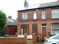 2 bedroom End of Terrace property to rent in Druid Street, Hinckley