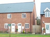 semi detached house to rent in Pipistrelle Drive...