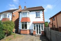 4 bed Detached house in Sapcote Road, Burbage