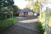 3 bed Bungalow for sale in College Lane, Hinckley