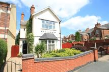 3 bedroom Detached house in Townend Road, Barwell...