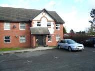 Flat to rent in St Johns, Hinckley