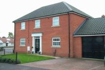 5 bed Detached home in Lime Tree Avenue...