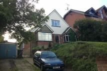 Detached Bungalow for sale in Kingsmead Road...