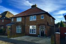 3 bedroom semi detached house for sale in Wycombe Marsh...