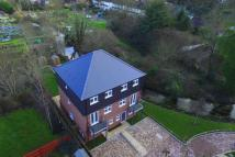 Plot 14 at Wyestream new property for sale