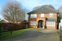 Detached property in Off Hamilton Road...