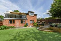 4 bed Detached home for sale in Brands Hill Avenue...
