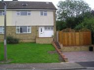 semi detached home to rent in Fold Croft, Harlow, CM20
