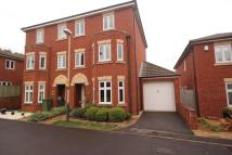 semi detached house to rent in Sir Charles Irving Close...
