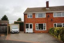 3 bed semi detached home to rent in Daylesford Close...