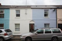 Detached property in Rosehill Street...