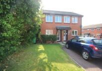 2 bedroom End of Terrace house in Eynon Close, Cheltenham