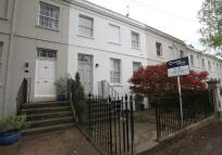 2 bedroom Terraced home to rent in Gratton Rd , Cheltenham