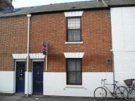 Earl Street Terraced house to rent
