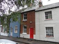 Terraced house to rent in East Street, Osney Island