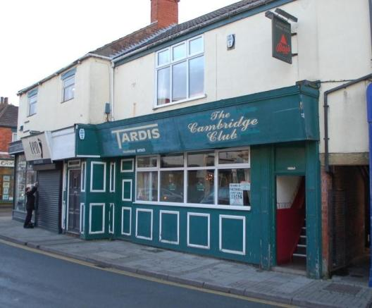 Function Rooms Cleethorpes