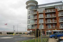 2 bedroom Penthouse for sale in The Point, Cleethorpes...