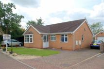 Crofters Grove Detached Bungalow for sale