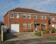 5 bedroom Detached house in Lindsey Drive...