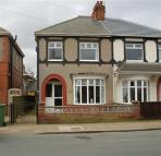 3 bed semi detached property for sale in Colin Avenue, Grimsby...