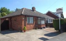 Semi-Detached Bungalow in Newstead Avenue...