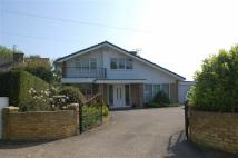 Detached house in Denby Drive, Cleethorpes...