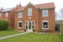 4 bedroom Detached property in Mill Road, Cleethorpes...