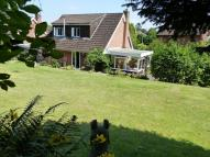 4 bedroom Detached house for sale in The Vale, Horndean...