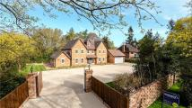 6 bed new house in Quarry Lane, Yateley...