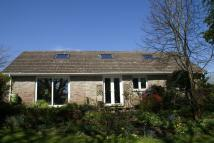 4 bedroom Detached Bungalow in Lankelly Lane, Fowey...