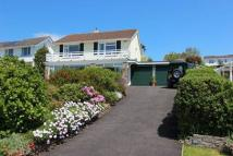 4 bedroom Detached property for sale in 42 Tower Park, Fowey...