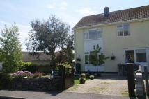 3 bed semi detached property in Green Lane, Fowey, PL23