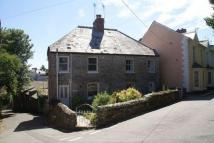 Cottage for sale in Place Road, Fowey...
