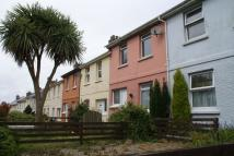 Terraced home in Polvillion Road, Fowey...