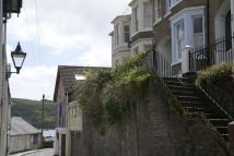 4 bedroom Terraced house for sale in Passage Street, Fowey...