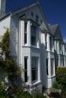 Apartment in Esplanade, Fowey...