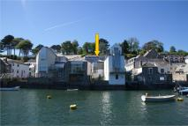 Character Property for sale in Fowey Town Centre...