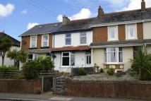 3 bed Terraced house in POLVILLION ROAD, Fowey...