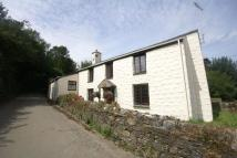 Cottage for sale in Moorlands Farm...