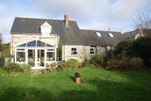 4 bedroom Detached property in Lankelly Lane, Fowey...