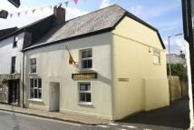 Cottage for sale in Fore Street, Lostwithiel...