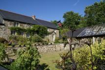 Farm House for sale in Hillhay Farm, Fowey...