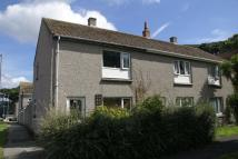 2 bed semi detached home for sale in Windmill, Fowey, PL23